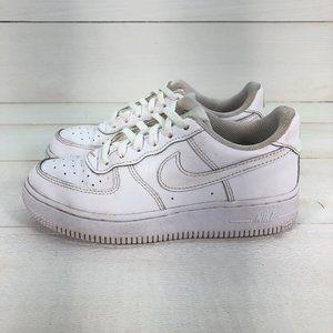 Little Kids Nike Air Force 1 sneakers - size 1.5Y